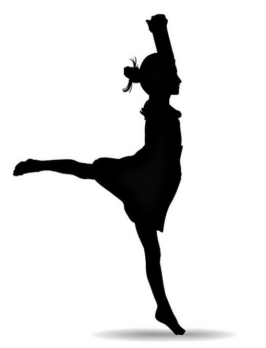 设计 矢量 矢量图 素材 舞蹈 520_680 竖版 竖屏