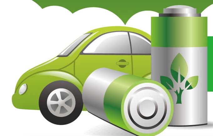 天津今启用新能源汽车专用号牌 底色采用渐变绿色