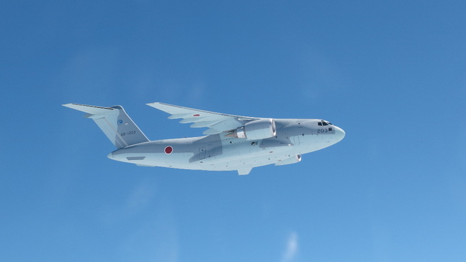 日本防卫装备引进4成延迟 当局担忧防卫出真空