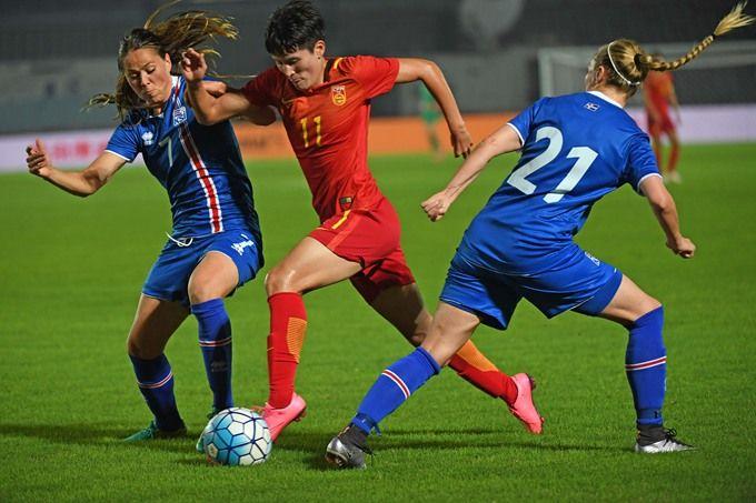 女足四国赛明天广东佛山开踢:中国女足力争三连胜 练兵亚洲杯