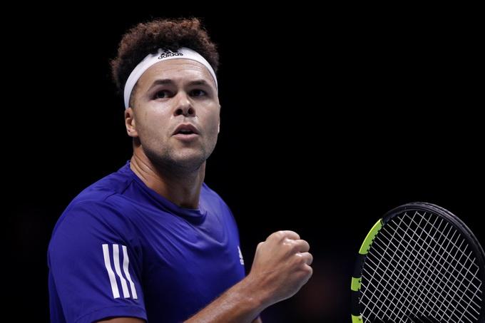网球竞技:费2018年1月20日讯