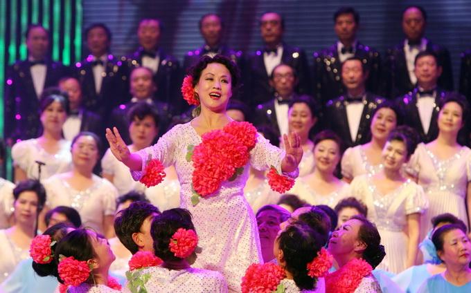 """皇家彩票网官方网站:""""歌唱北京""""原创歌曲征集正式启动_须为原创歌曲"""