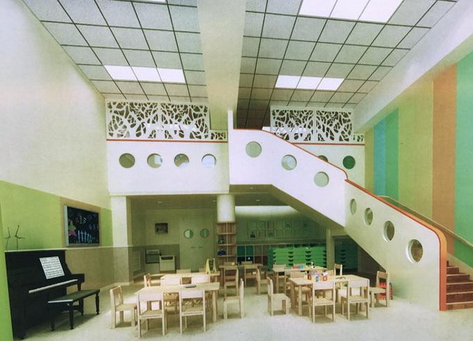 有哪些好的时时彩平台:北京西城区将新增几所幼儿园_其中一所将开在十五中校园内