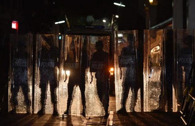 马尔代夫发布宵禁令 每晚十点半之后禁止政治集会