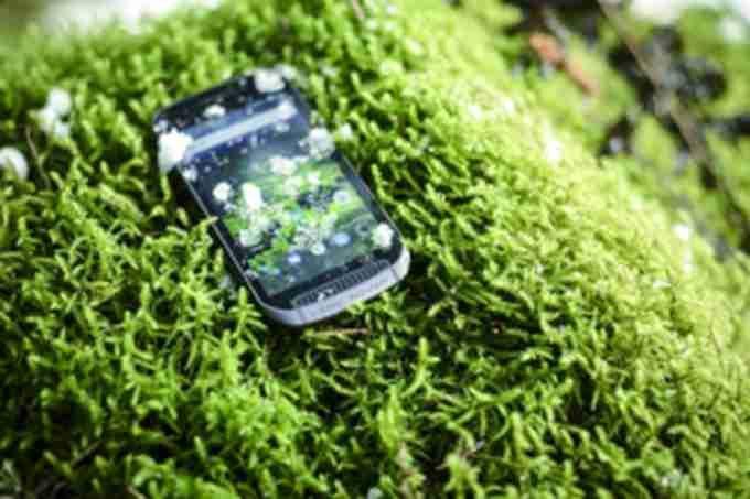 路虎推出Explore智能手机 具备防水功能