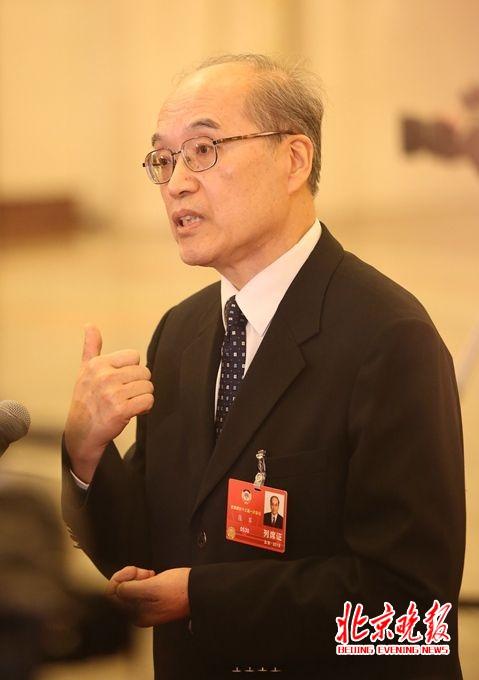 司法部部长张军代表:加快推进专业调解和行业调解