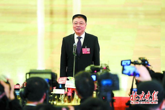 澳门网络赌博平台:住建部部长王蒙徽:房地产调控目标不动摇