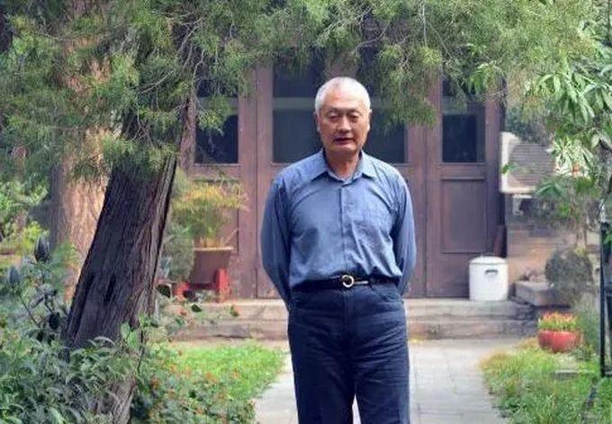 陳小魯在301醫院去世  因急性大面積心肌梗死