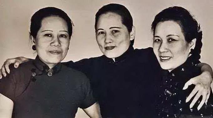 北京宋庆龄故居将举办宋氏三姐妹旗袍展 许多珍贵文物