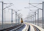 京沈高铁开通运营进入冲刺阶段 北京到沈
