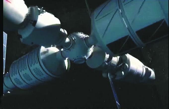 足球彩票胜负彩:我国今年下半年将发射嫦娥四号_中国航天将有一系列大动作