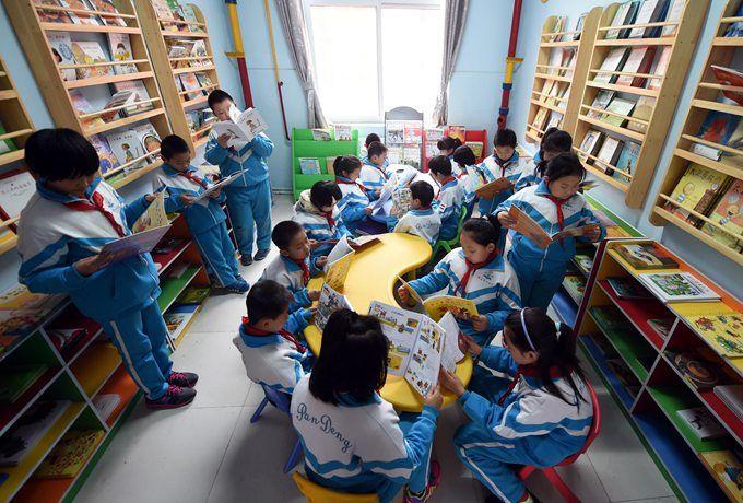 """北京赛车哪里投注:刘林委员:学生课外阅读书目也该""""减负"""""""