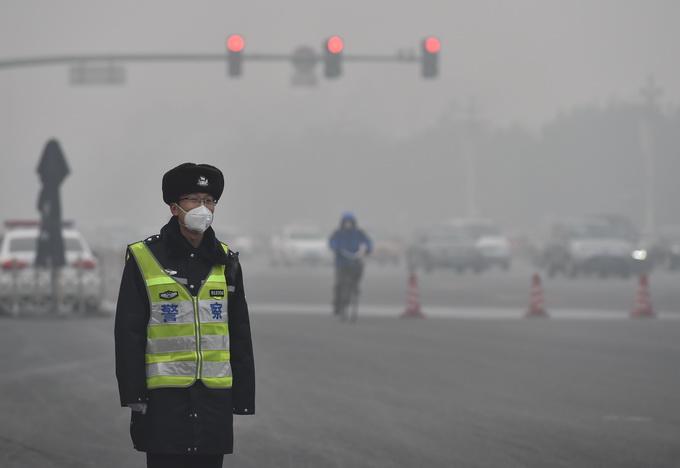 pk10投注网站:北京今明两天达污染峰值_预计周四空气质量转好