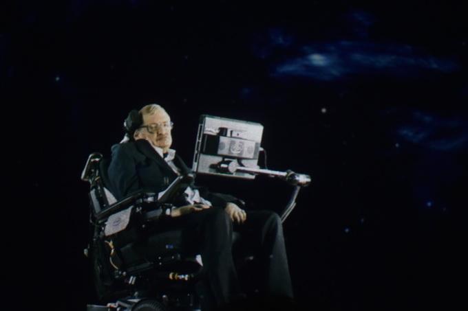 霍金去世真的吗 除《时间简史》Hawking还有哪些伟大成就!