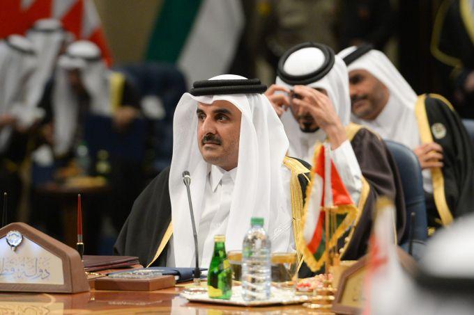 卡塔尔指认阿联酋打金融战 要求美国管部门立