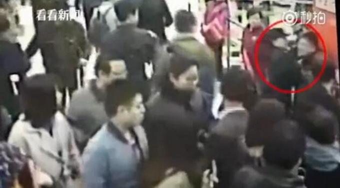地铁可以拒绝安检吗_