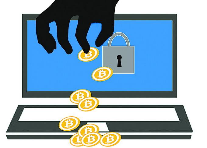 员工盗公司比特币100枚 彼时网络交易价值达200万余元