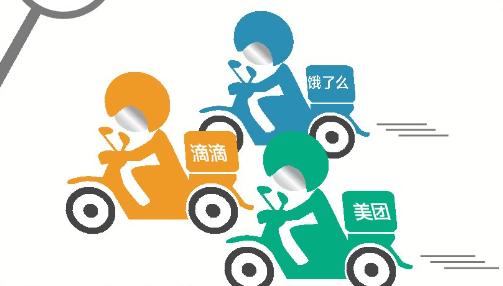 """北京赛车历史记录:滴滴加入无锡外卖""""乱战"""":1毛吃炸鸡1元喝奶茶?监管机构终于放话了"""