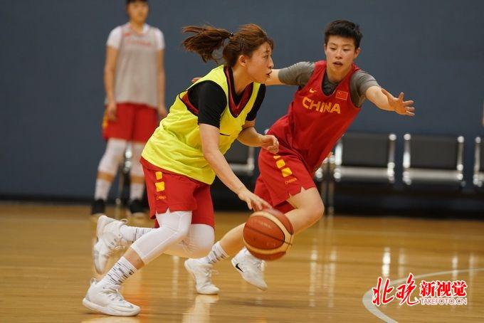 pk10平刷不加倍教程:中国女篮24日赴美比赛拉练:集训名单大调整_为长远目标培养新人