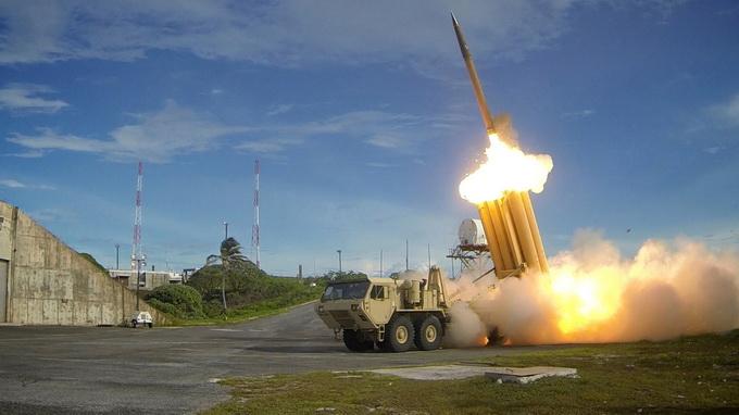 胡塞再射导弹报复沙特空袭 防空系统拦截4枚 北