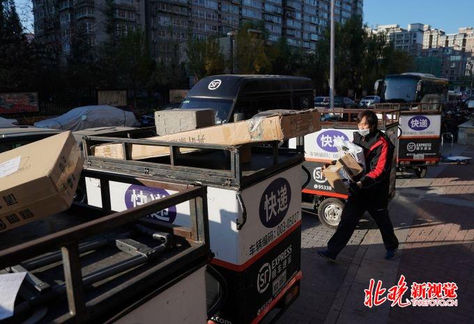 北京东直门举办首届提案大赛 超半数项目关注老年生活