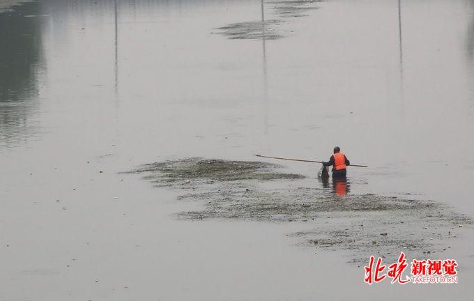 北京赛车pk10开奖视频:北京市环保督察组直指通州4大环保问题:责令整改336起_问责8人