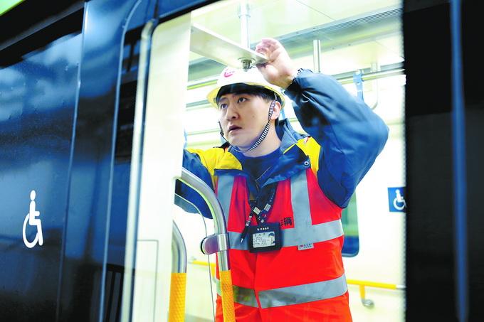 pk10网上开户:北京地铁每公里需工作人员六七十人_未来三年缺口约2.5万