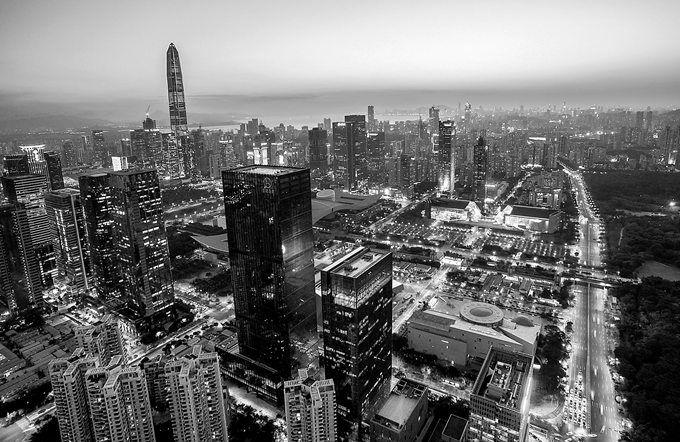 北京赛车买号方法如下:从追赶时代到引领时代――从深圳发展奇迹看中国改革开放40年