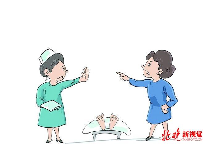 """时时彩手机app:医院认为""""没救了""""男婴却又活了数小时_医院被判负全责赔137万"""