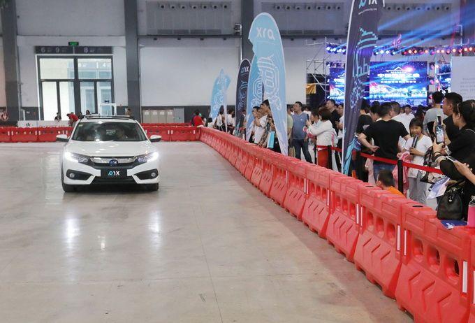 中国无人驾驶技术发展迅猛 或有望超越欧美日韩?