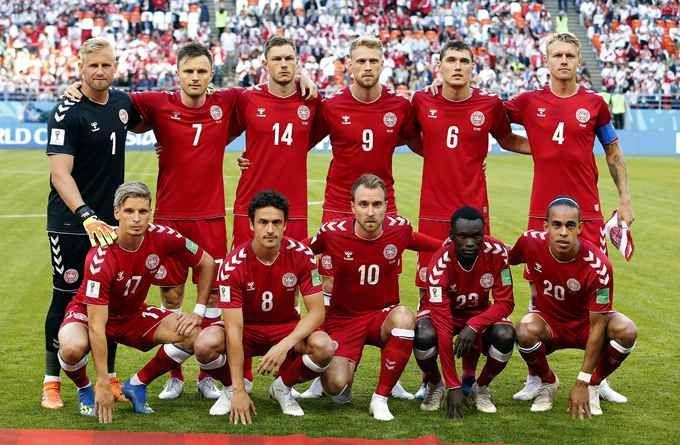 88彩票网登录:比分预测世界杯:丹麦1-0澳大利亚_硬碰硬北欧球队稍占优势