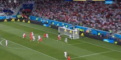 国际足联调查漏判 英格兰球员讨要点球