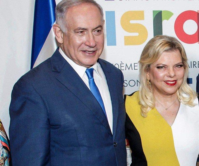 幸运飞艇官方投注网:以色列总理妻子遭公诉_罪名是欺诈、违背信任