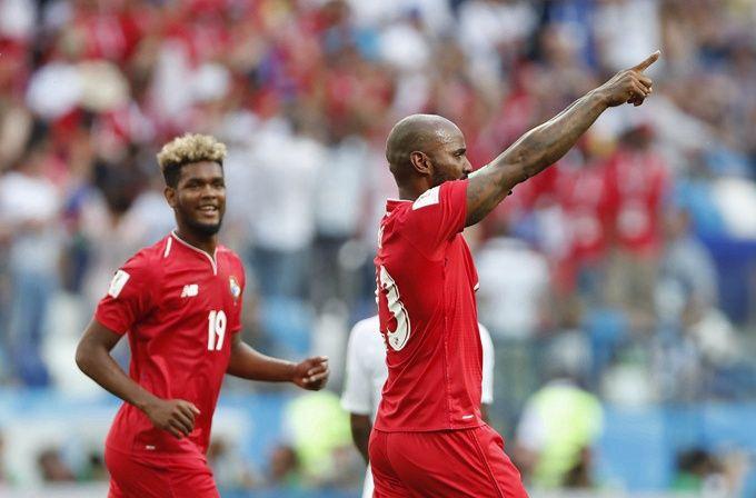 新加坡金沙会娱乐城:比分预测世界杯:巴拿马0-2突尼斯_弱队也能演绎精彩的对攻大战