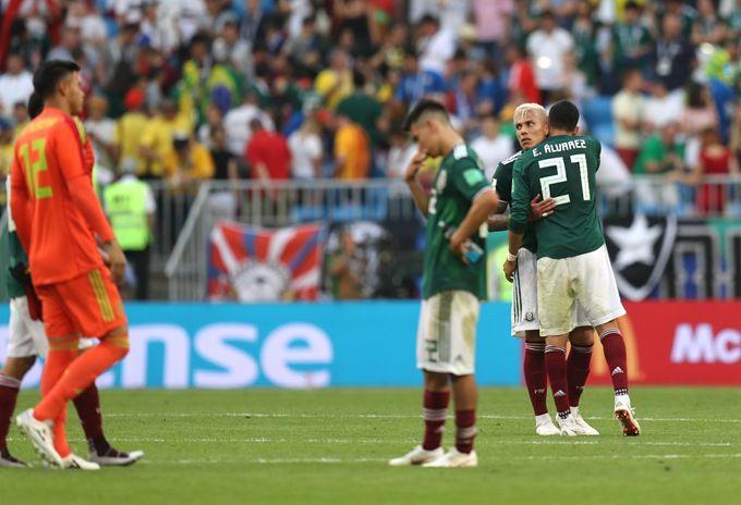 【博彩送体验金】小豌豆赛前染金发:换不回球队好运 墨西哥依然是