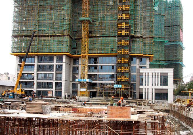 上海昆明等地开始施行房地产新规 将治理市场乱象