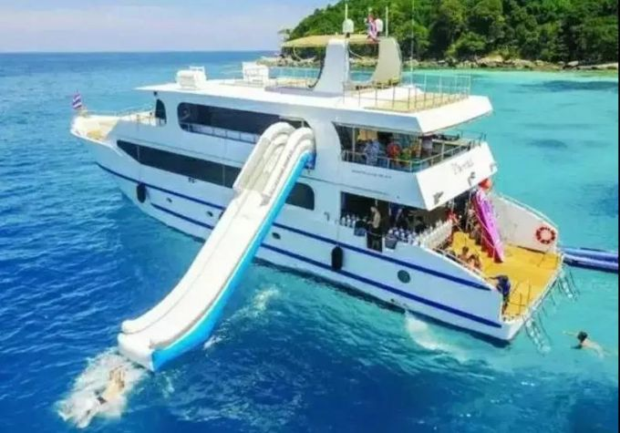 心碎!普吉岛沉船最后画面曝光,泰国上榜全球最危险旅游地!