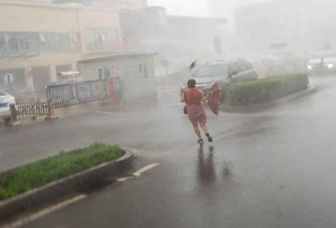 最新北京气候预告:明天白昼最低温27℃ 雨后氛围清爽宜出行