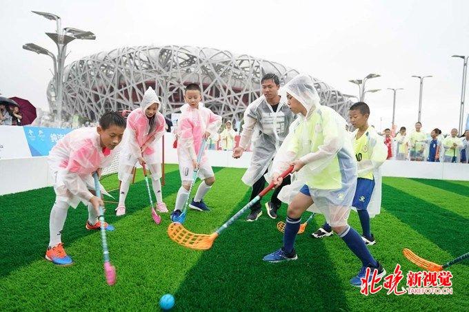 88彩票资讯网:北京奥运会成功举办10周年:双奥之城_梦想领航
