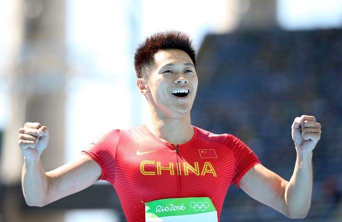 谢震业退出亚运会 网友:男子4*100米还能拼过日本吗?(原创)