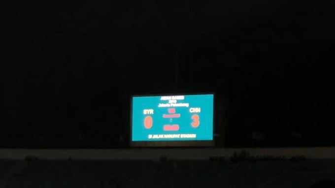 脱胎换骨?U23国足3-0叙利亚 球迷:不是因为对手实力太弱吧?(原创)