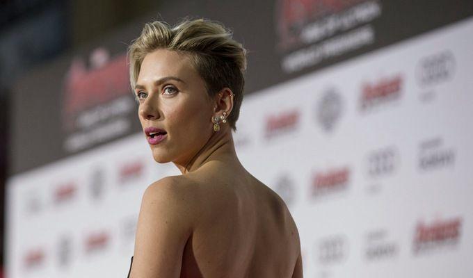 福布斯2018年收入最高女演员榜 她凭借复联片酬+分红登顶(原创)