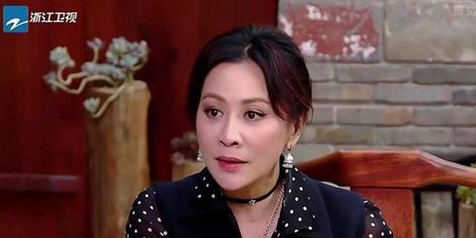 刘嘉玲谈绑架案已豁然开朗 网友:往事莫再提