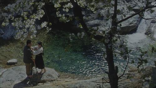 朝鲜影片亮相韩国 其中有一部朝美合拍片(原创)