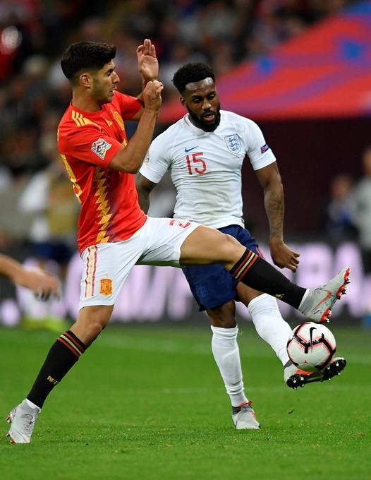 欧国联战报:西班牙6-0血洗克罗地亚 皇马新锐上演助攻帽子戏法(原创)