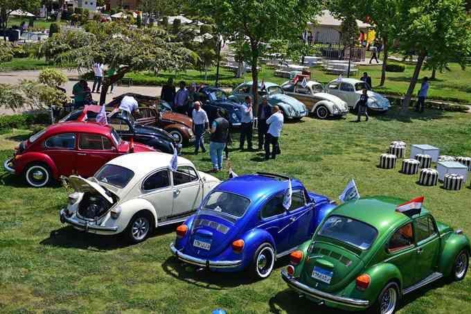 甲壳虫明年停产 大众汽车公司首席执行官在声明中说了