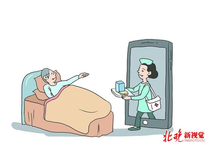北京市卫生总费用筹资总额增长趋缓 城乡居民
