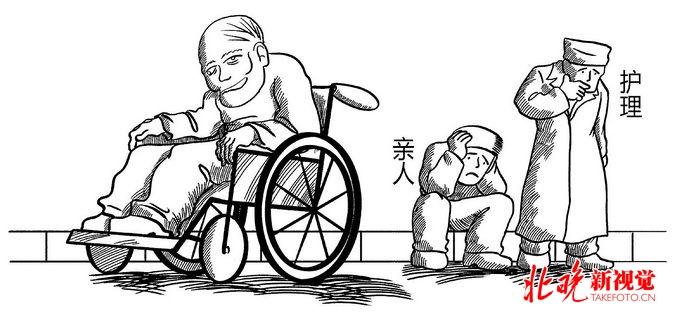 """12岁男孩牵手失明母亲 多年来一直用自己的方式帮她""""看""""世界"""