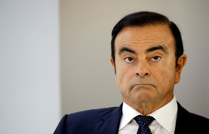 申报个人收入_日产董事长涉重罪被解职:少申报个人收入约50亿日元且挪用公款