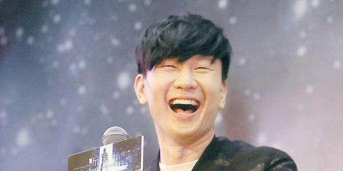 金钟国与林俊杰合唱惊艳全场,MAMA颁奖礼有什么亮点?